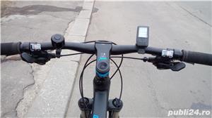 Vând bicicleta MTB B'WIN ROCKRIDER 520  - imagine 18