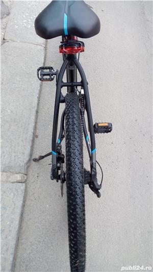 Vând bicicleta MTB B'WIN ROCKRIDER 520  - imagine 15