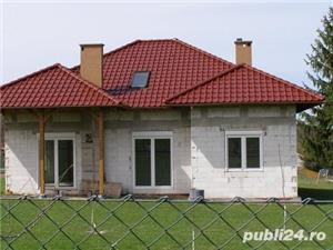 Construim acoperisuri  - imagine 5