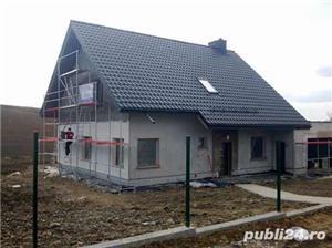 Construim acoperisuri  - imagine 1