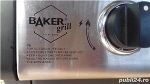 # Gratar pe gaz , Baker Grill - imagine 3