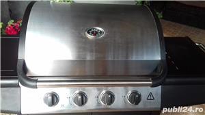 # Gratar pe gaz , Baker Grill - imagine 2
