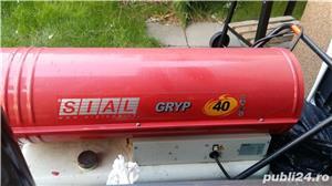 Aeroterma diesel Sial Gryp40 - imagine 1