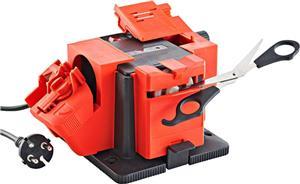 Statie, aparat, masina dispozitiv ascutit cutite burghie foarfeci noua - imagine 3
