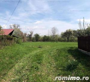 Campina -Mislea, zona pitoreasca - imagine 8