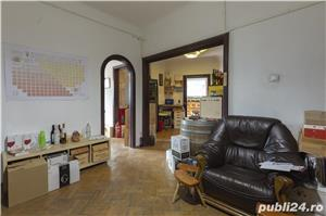 Apartament hipercentral de locuit sau spațiu comercial - imagine 7
