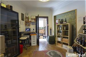 Apartament hipercentral de locuit sau spațiu comercial - imagine 6