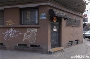 Apartament hipercentral de locuit sau spațiu comercial - imagine 8