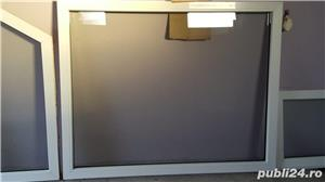 Geamuri termopan albe (Optimedia) - imagine 2
