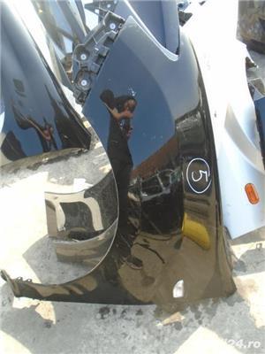 Fata completa Dacia Logan din 2014 volan pe stanga - imagine 4