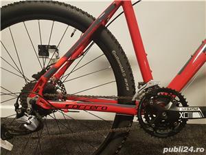 Bicicleta Carrera kraken - imagine 5
