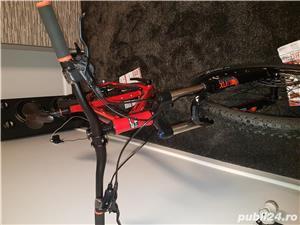 Bicicleta Carrera kraken - imagine 2