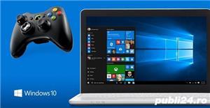Instalez Windows 10 8 7 xp cu Licenta + Drivere + AntiVirus + Office + Garantie IEFTIN 0724.220.816 - imagine 3