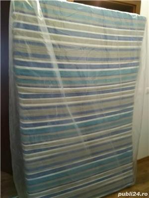 Saltea de pat / Topper pentru pat - imagine 3