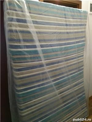 Saltea de pat / Topper pentru pat - imagine 4
