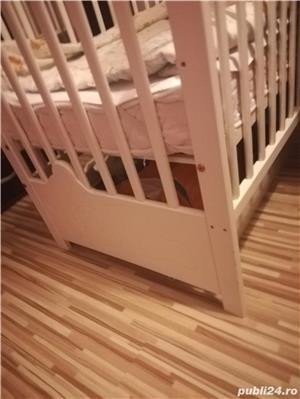 Pătuț bebeluș - imagine 10