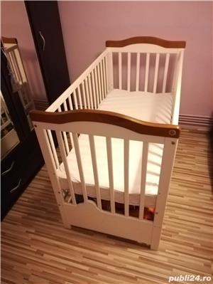 Pătuț bebeluș - imagine 9