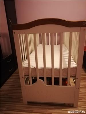 Pătuț bebeluș - imagine 5