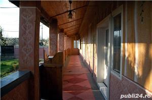 Casa Arad Vinga nr795 30mx80m - imagine 2
