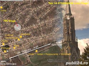 Casa Arad Vinga nr795 30mx80m - imagine 4