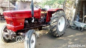 Tractor Fiat 540 - imagine 1