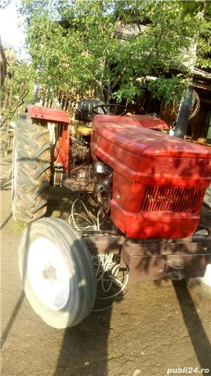 Tractor Fiat 540 - imagine 3