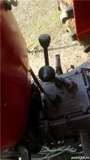 Tractor Fiat 540 - imagine 6