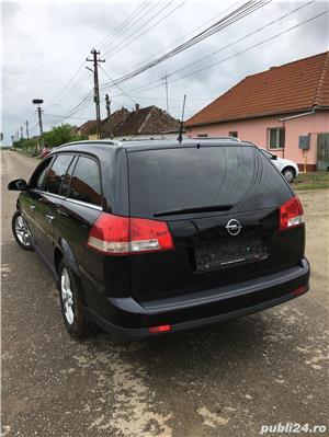 Opel vectra - imagine 7