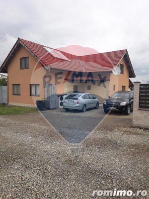 Casa in Cihei, zona centrala, linistita, constructie noua + dotari. - imagine 1