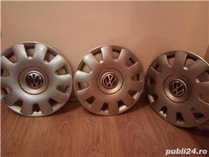 Capace roti 15'' Volkswagen  - imagine 1
