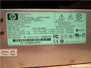 Sursa server HP HSTNS-PL11 1200W - imagine 1