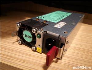 Sursa server HP HSTNS-PL11 1200W - imagine 2