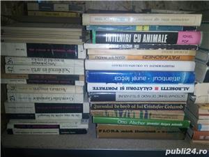 Vand carti literatura romana si universala - imagine 20
