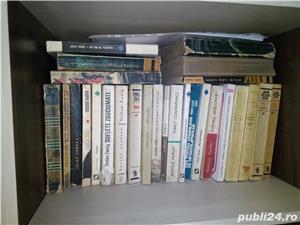 Vand carti literatura romana si universala - imagine 12