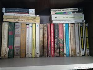 Vand carti literatura romana si universala - imagine 3