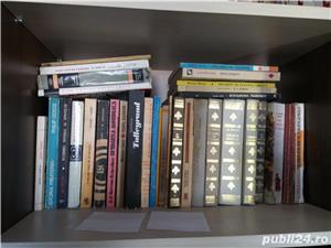 Vand carti literatura romana si universala - imagine 13