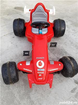 Masina curse cu pedale - imagine 2