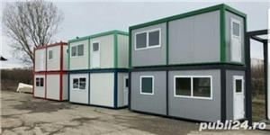 Vand containere metalice modulare  - imagine 4