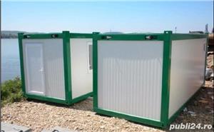 Vand containere metalice modulare  - imagine 6