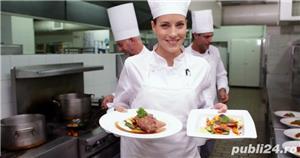 ANGLIA, SCOTIA, TARA GALILOR - Bucatari: Commis, CDP, Sous Chef. Fara comisioane. - imagine 4