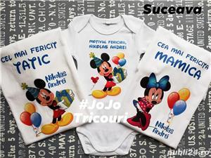 Tricouri imprimate - imagine 10
