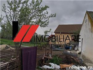 Casa+Teren 1300mp Sanmihaiu Roman - imagine 14