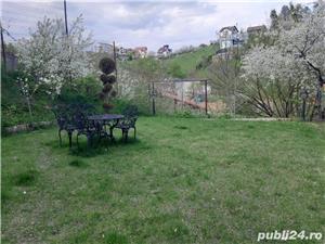 Vila situata in perimetrul Stejaris - Calea Poienii - imagine 5