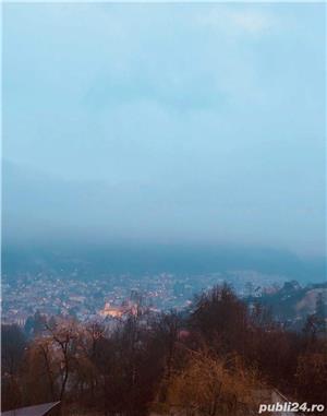 Vila situata in perimetrul Stejaris - Calea Poienii - imagine 9