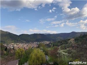 Vila situata in perimetrul Stejaris - Calea Poienii - imagine 2