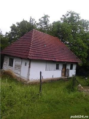 Casa de lemn - imagine 2