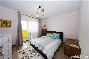 Apartament cu 3 camere Micro 17 - imagine 7