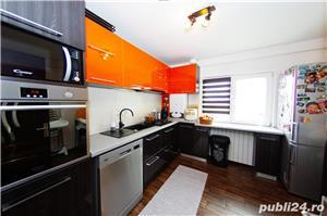 Apartament cu 3 camere Micro 17 - imagine 1
