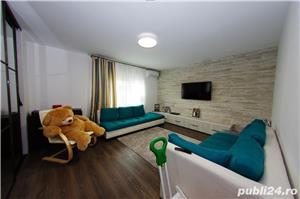 Apartament cu 3 camere Micro 17 - imagine 3