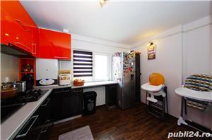 Apartament cu 3 camere Micro 17 - imagine 2